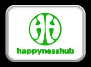 happynesshub.com Mobile Logo