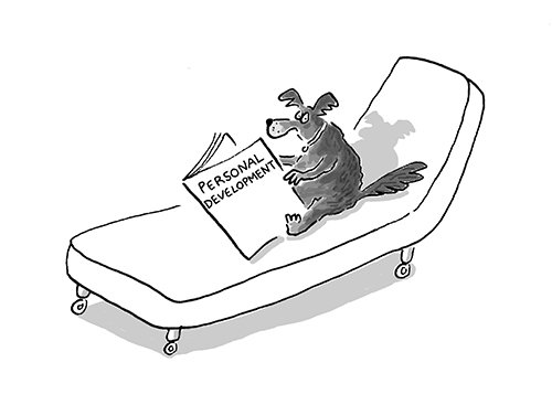 Cartoon by Jonathan Pugh