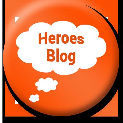Heroes Blog